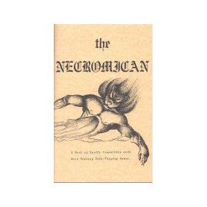 Necromican