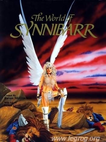 World Of Synnibarr