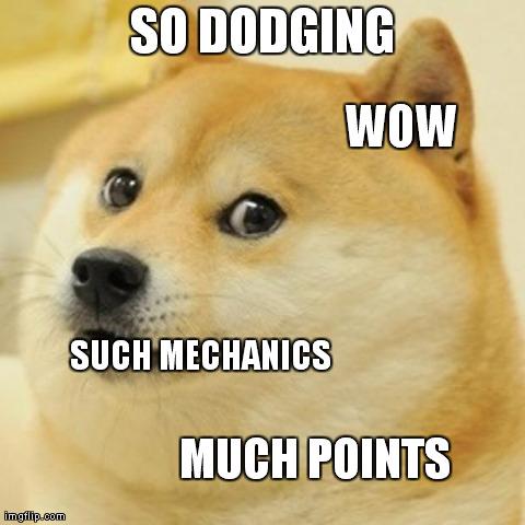 Doge Points