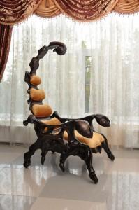 ScorpionChair